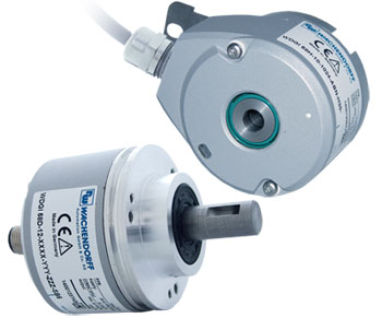 WDGI encoder - the new incremental industry standard